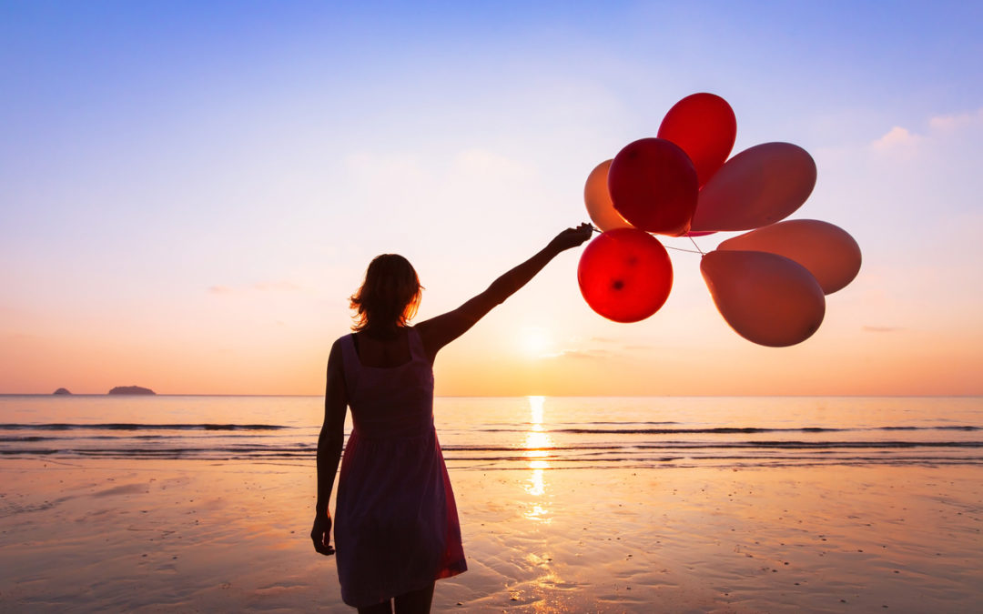 How to Let Go of Shame and Bring Healing Your Heart